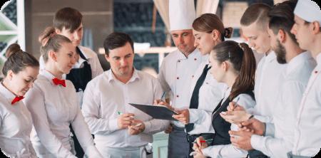 5* Banking - Erfolgsfaktor Mitarbeiter